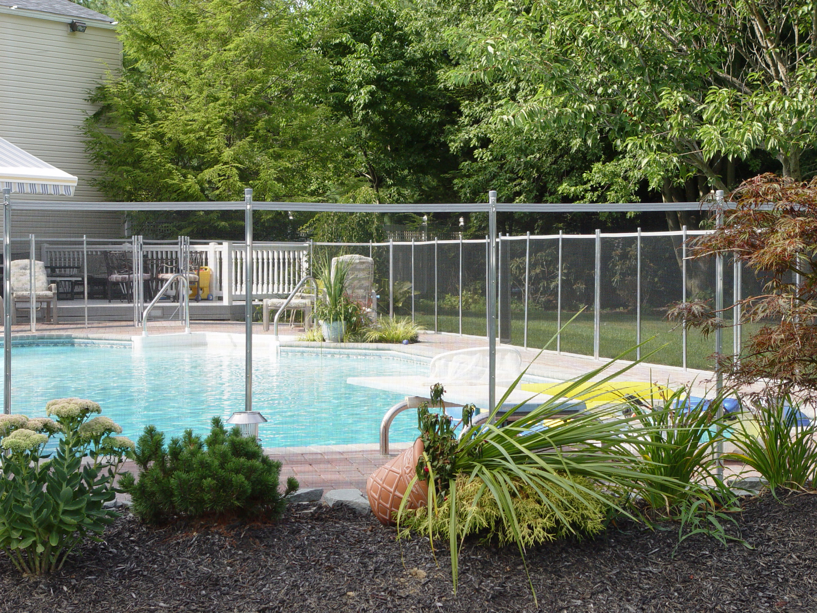 Best pond fencing ideas dma homes
