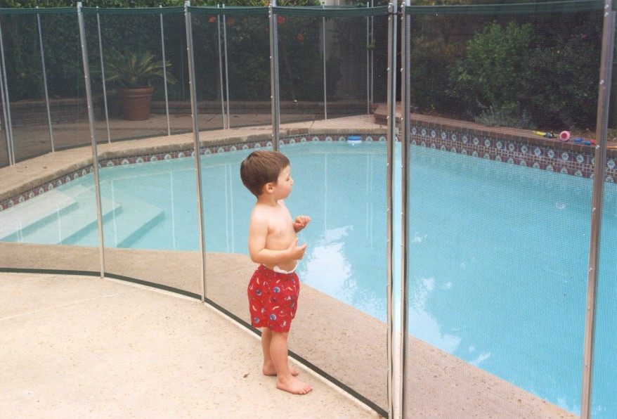 pool safety equipments