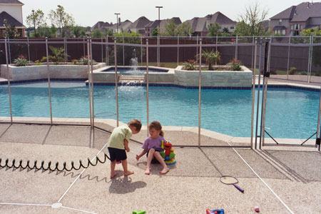 Pool Fence Prices