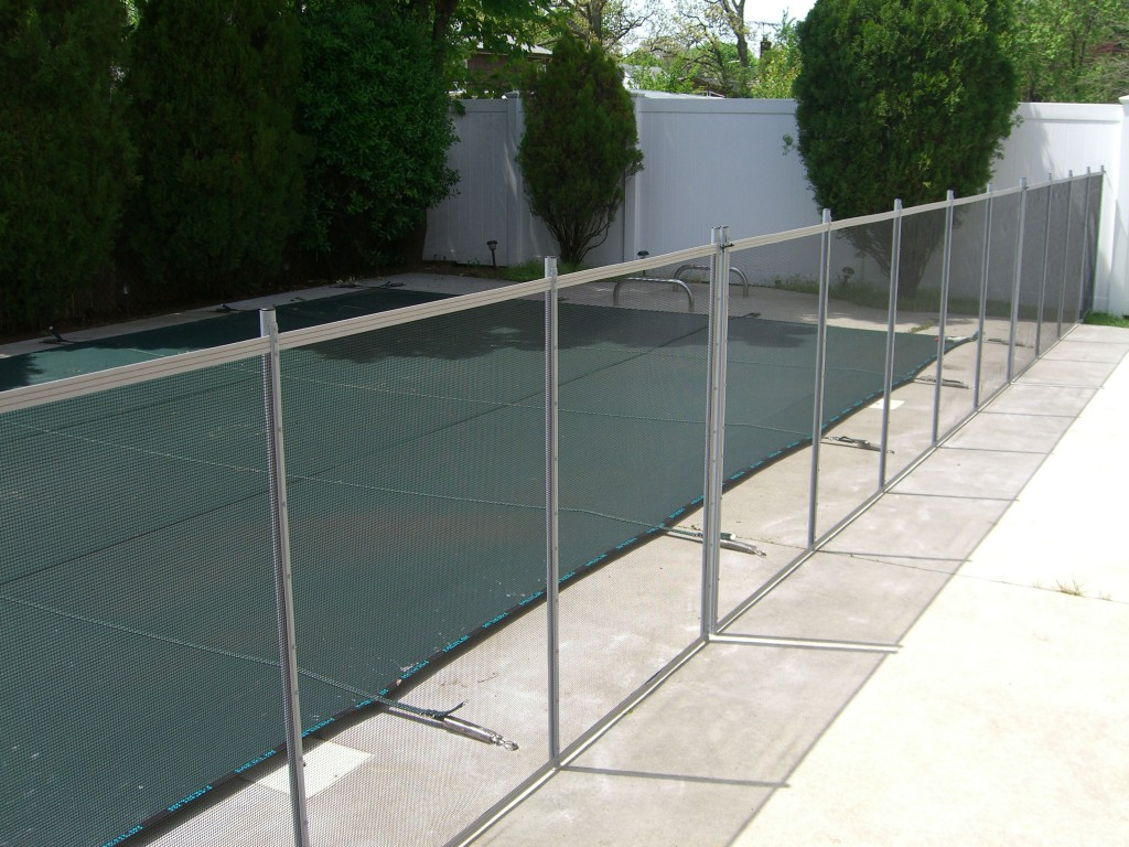 Safety fence for Swimming pool safety fence prices