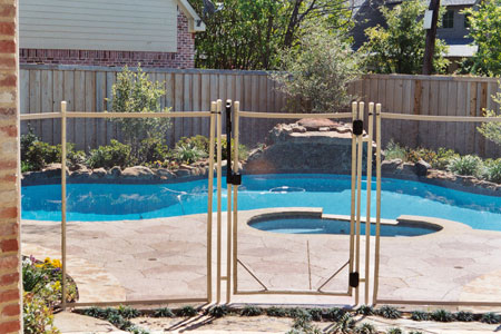 pool fence atlanta Swimming Pools Atlanta