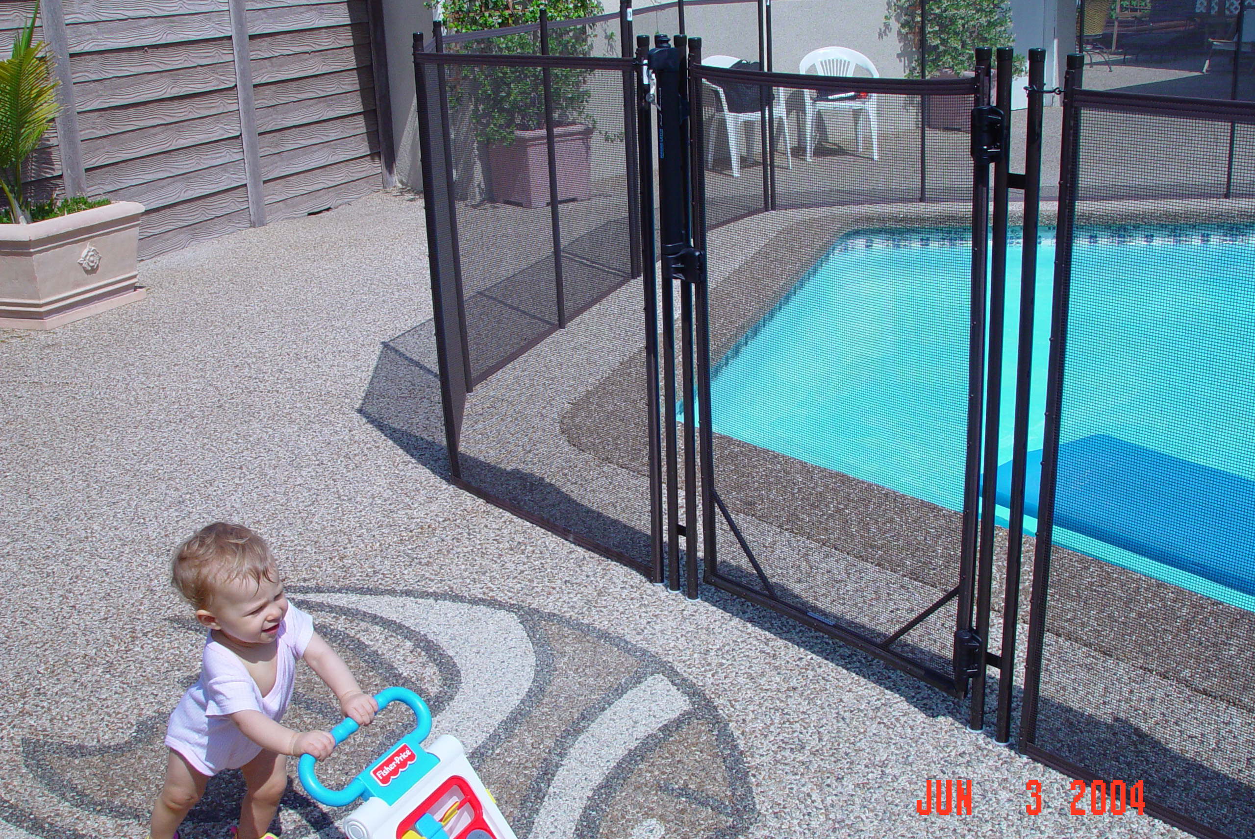 Pool fence cost for Swimming pool safety fence prices