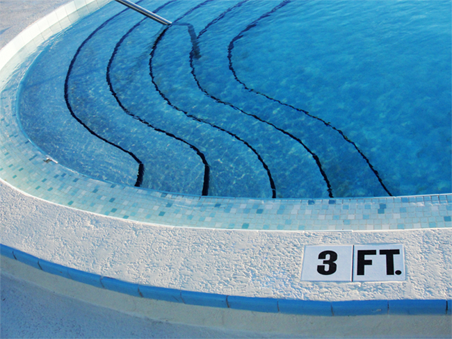Benefits Of Swimming Pool