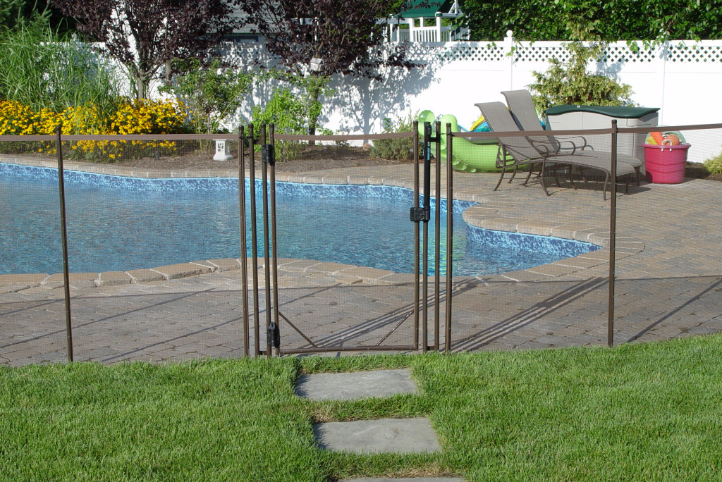 Pool Fence In San Bernadino